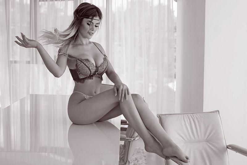 Photo of Adelayne Nykol
